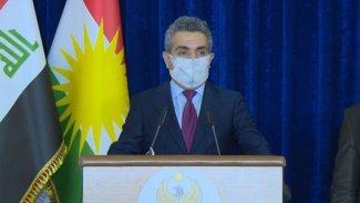 Erbil Valisi Sofi: Durum kritik