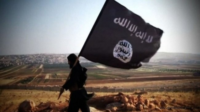 Kerkük'te 1 IŞİD sorumlusu yakalandı