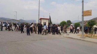 Yüzlerce derviş Kürdistan Bölgesi'ne girdi, İran güçleri ateş açtı: 4 ölü