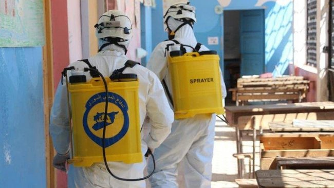 İdlib'de ilk koronavirüs vakası!