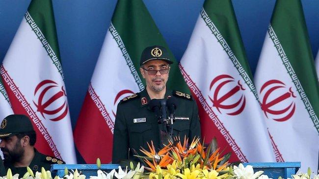İran, Suriye hava savunma sistemlerini güçlendirecek