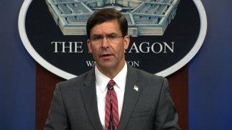 Pentagon: Rusya'nın Taliban ile anlaştığına dair rapor almadık