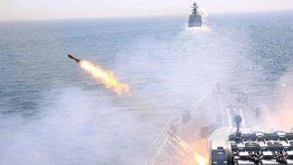 Rusya ve Suriye'den ortak tatbikat