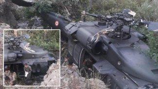 Valilikten ''Lice'de TSK helikopteri düştü'' haberlerine ilişkin açıklama