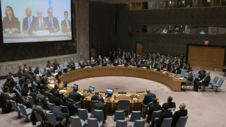 BMGK, Suriye konusunda uzlaşamadı