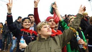 Heybet Akdoğan: Kürtler ve Etnik Kimlik