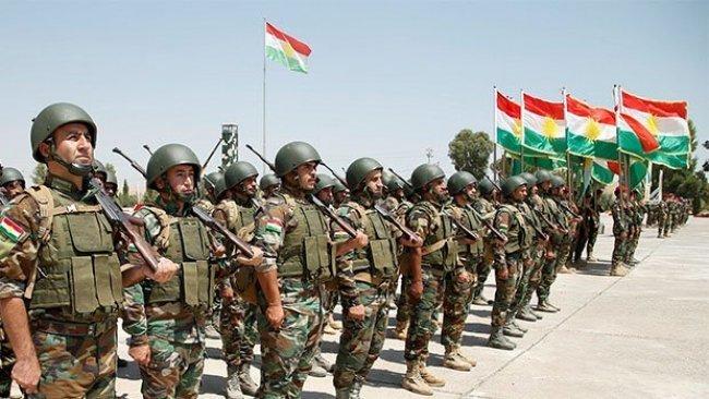 Irak ordusu ve Peşmerge'den 3 yıl sonra bir ilk