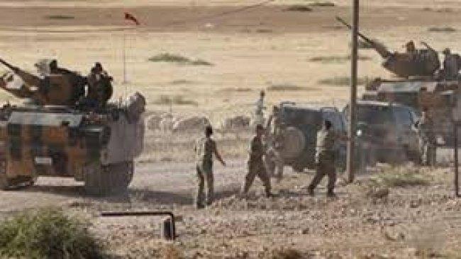 """'Türkiye'nin Kürdistan Bölgesi sınırına operasyon sebebi"""""""