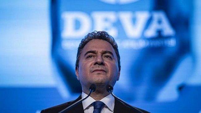 Ali Babacan: A planımız 2021-2022 seçimi
