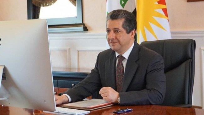 Başbakan'dan Peşmerge'yle ilgili yeni kararlar