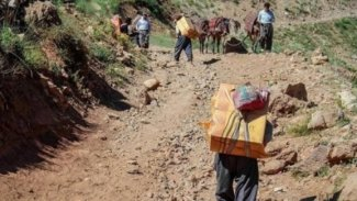 Doğu Kürdistan'da 2 Kürt kolber katledildi