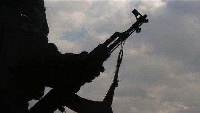 Haftanin'de 1 Asker hayatını kaybetti