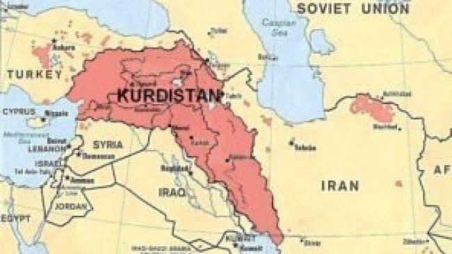 Kurd Devletini Kurmak!