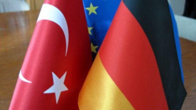 Almanya: Türkiye'nin AB'yle üyelik müzakereleri sonlandırılsın