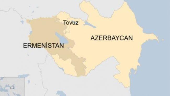 Azerbaycan-Ermenistan sınırında çatışma: 2 asker hayatını kaybetti