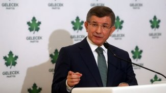 Davutoğlu, 7 Haziran sonrasının perde arkasını anlattı