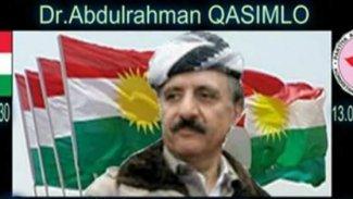 Dr. Abdurrahman Qasimlo'yu Saygıyla Anıyoruz