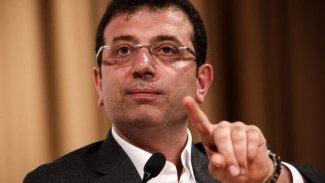 İmamoğlu'ndan Ayasofya açıklaması: Arkasındayım