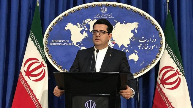 İran'dan Ayasofya açıklaması: Karardan mutluluk duyduk ...