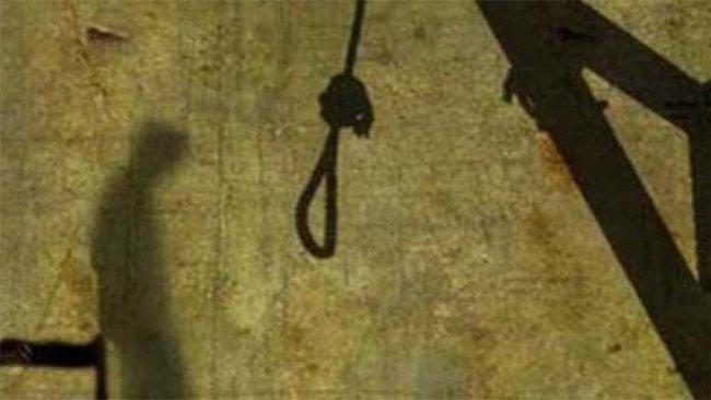 Kirmanşan'da 1 Kürt mahkum idam edildi
