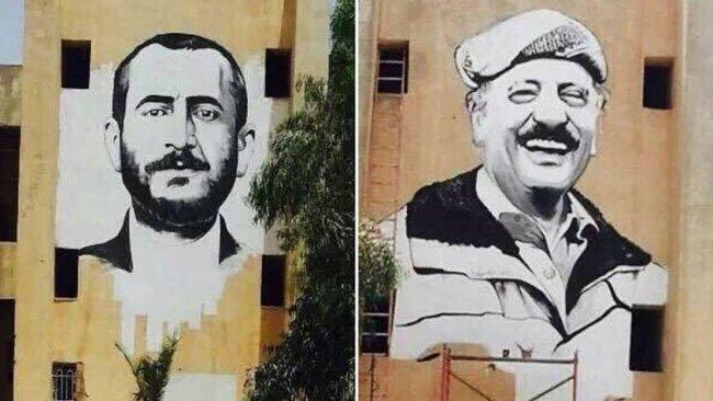 Kürt lider Abdurrahman Kasımlo'nun katledilmesinin 31. yıldönümü