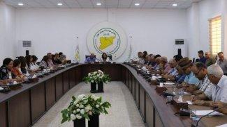 MSD: Krizin sorumlusu Suriye hükümetidir