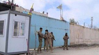 Rojava'da cezaevinden kaçmaya çalışan IŞİD'li öldürüldü