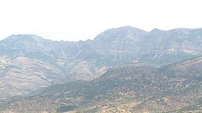 Türkiye, Duhok'ta Keste Dağı'nı kontrol etmek istiyor