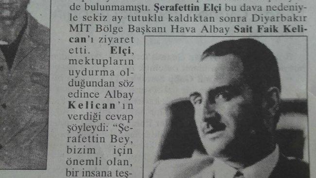 Yaşar Karadoğan: Kürtlerin Türk İstihbaratı ile imtihanı!
