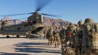 ABD, 5 askeri üssünü boşalttı