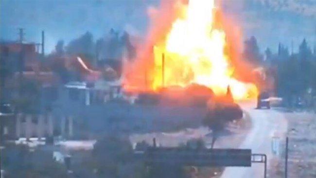 Ankara'dan Rus-Türk devriyesine yapılan saldırıya ilişkin açıklama