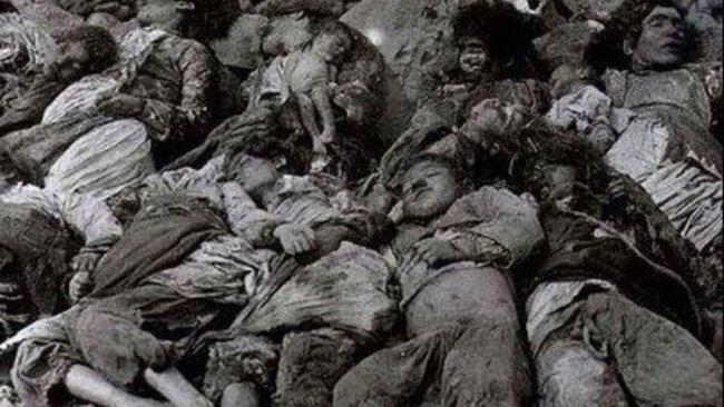 Binlerce Kürt'ün hayatını kaybettiği katliam üzerinden tam 90 yıl geçti