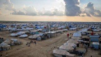 BMGK kararı Rojava'yı uluslararası yardımlardan yoksun bırakıyor