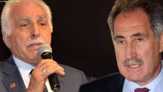 Ertuğrul Günay ve Mustafa Kamalak'tan dikkat çeken erken seçim açıklaması