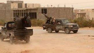 Hafter'den Mısır'a 'Libya'ya askerî müdahale' çağrısı