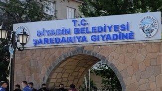 HDP'li bir belediyeye daha kayyum atandı...Sayı 46'ya yükseldi