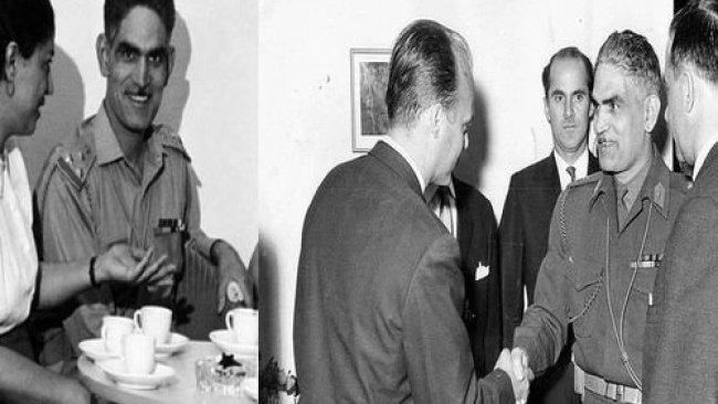 ''Irak'ın ilk başbakanı Abdulkerim Kasım Kürt'tü!''