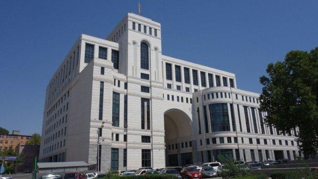 Ermenistan: Türkiye'nin duruşu Karabağ çözümüne zarar veriyor