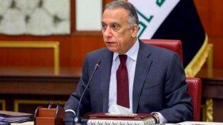 Irak Başbakanı Mustafa Kazımi'den 'erken seçim' açıklaması