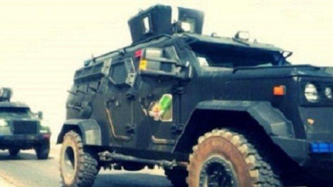 Peşmerge Bakanlığı: YNK ve Irak Ordusu bilgimiz dışında anlaştı!
