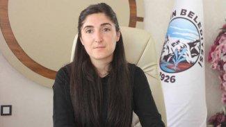 Yerine kayyum atanan HDP'li Eş Başkan tutuklandı