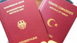 Almanya: 1 milyon Türk vatandaşlığını iptal ediyor