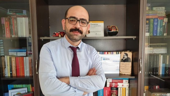 Diyarbakır İl Başkanı: Kürt meselesi çözülmek zorunda