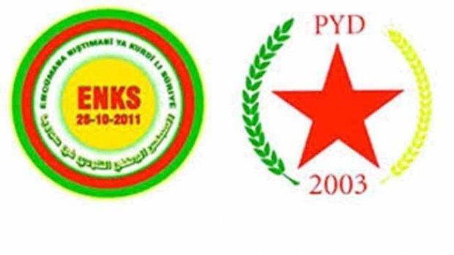 ENKS ve PYD'den Seçim açıklaması