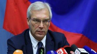 Rusya: Türkiye'nin S-400'leri ABD'ye satması imkansız