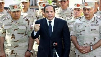 Sisi: Mısır ordusu Libya'ya girerse...