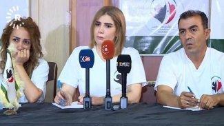 Suriye seçimlerine 25 Kürt aday: 'Kürtlerin parlamentoda sesi olmalı'
