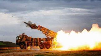 TSK, İdlib'de Suriye rejim mevzilerini vurdu