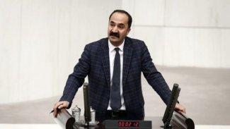 HDP'li Mensur Işık, partisinden ihraç ediliyor