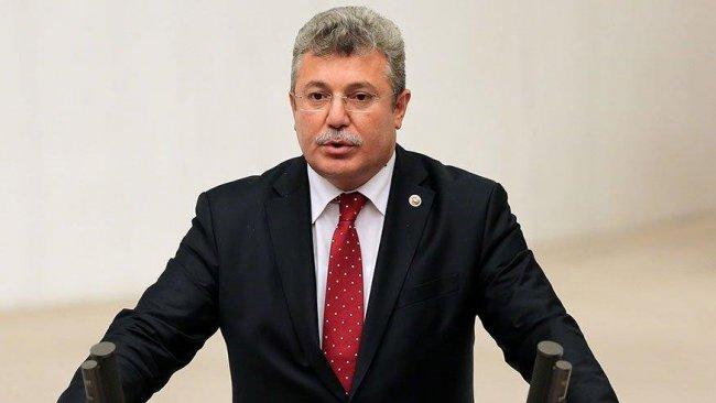 Koronavirüse yakalanan AK Parti'li vekil yoğun bakıma alındı